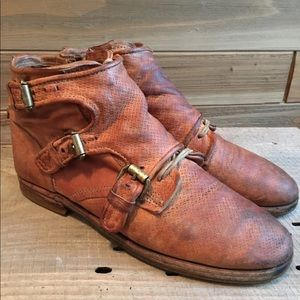 Free People A.S. 98 Boots